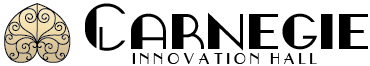 Carnegie Innovation Hall Logo